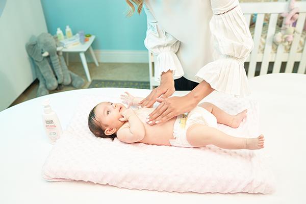 اهمیت انتخاب صحیح محصولات بهداشتی نوزاد