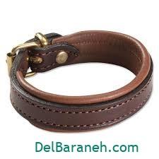 دستبند چرم دست ساز (۷)