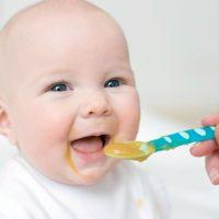 افزایش وزن کودک و توصیه های غذایی مفید