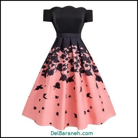 لباس مجلسی کوتاه (۱۰)