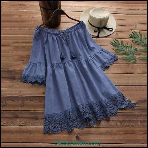 لباس مجلسی کوتاه (۱۰۸)