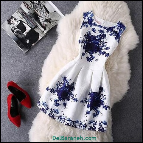 لباس مجلسی کوتاه (۱۱۸)