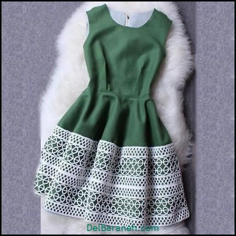 لباس مجلسی کوتاه (۱۱۹)