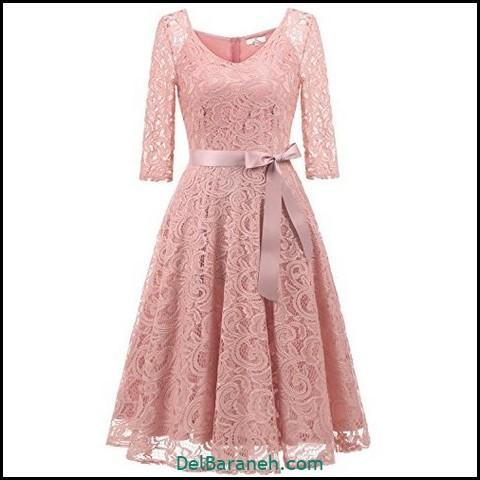 لباس مجلسی کوتاه (۱۲)