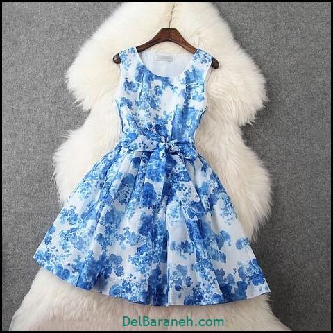 لباس مجلسی کوتاه (۱۲۷)