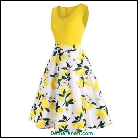 لباس مجلسی کوتاه (۱۳)