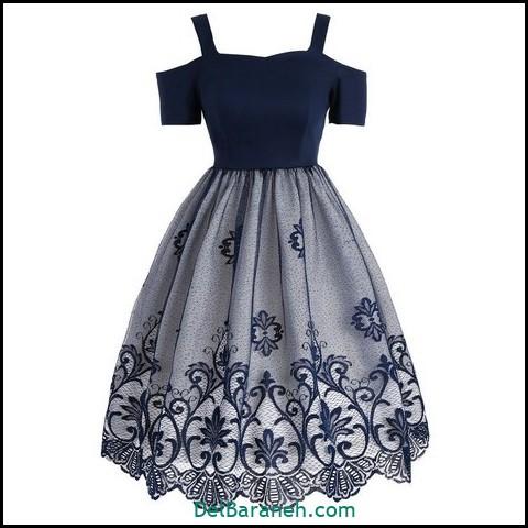 لباس مجلسی کوتاه (۱۴)