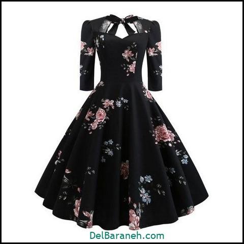 لباس مجلسی کوتاه (۱۵)