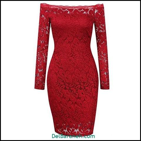 لباس مجلسی کوتاه (۱۶)