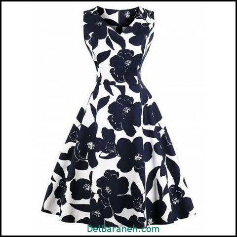 لباس مجلسی کوتاه (۱۹)