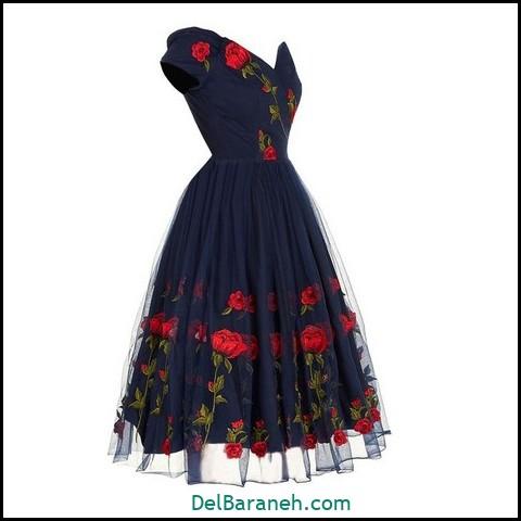لباس مجلسی کوتاه (۲۰)