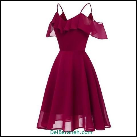 لباس مجلسی کوتاه (۳۷)