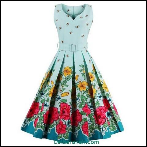 لباس مجلسی کوتاه (۴۴)