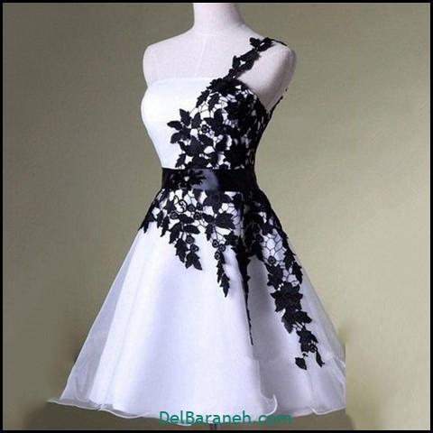 لباس مجلسی کوتاه (۴۸)