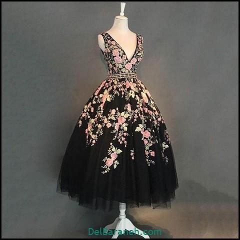لباس مجلسی کوتاه (۴۹)