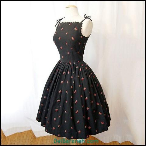 لباس مجلسی کوتاه (۵۰)
