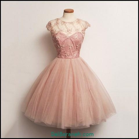 لباس مجلسی کوتاه (۵۳)
