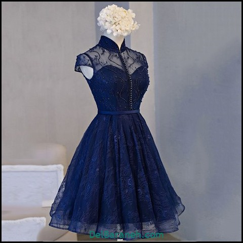 لباس مجلسی کوتاه (۵۴)