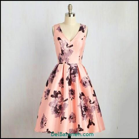 لباس مجلسی کوتاه (۵۵)
