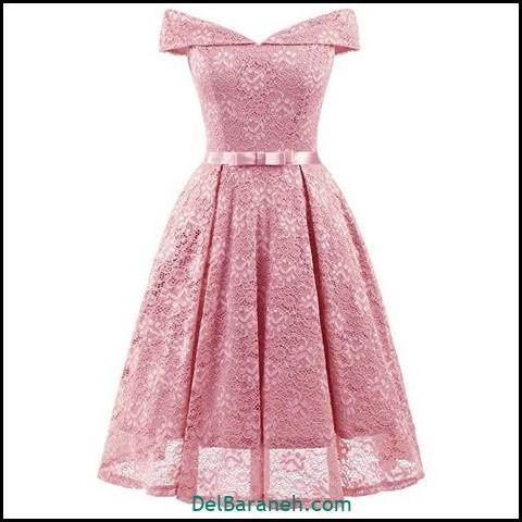 لباس مجلسی کوتاه (۶)
