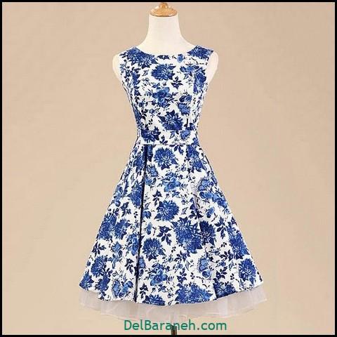 لباس مجلسی کوتاه (۶۱)