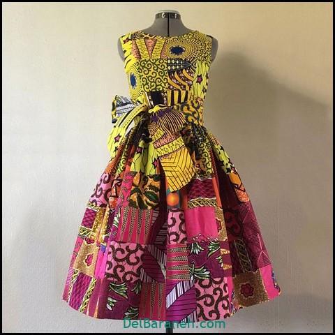 لباس مجلسی کوتاه (۶۳)