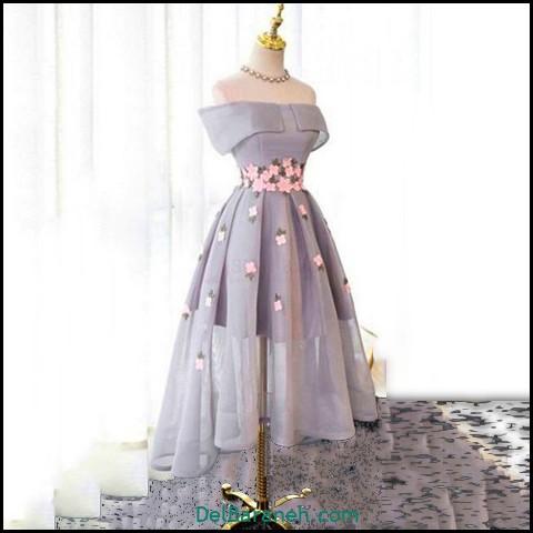 لباس مجلسی کوتاه (۷۳)
