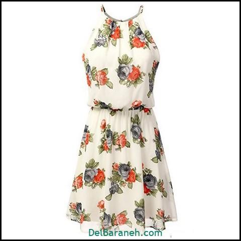 لباس مجلسی کوتاه (۸)