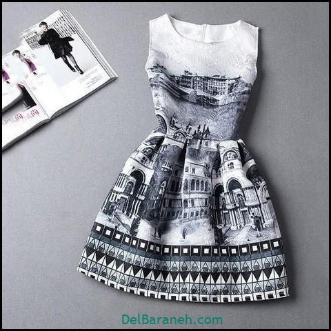 لباس مجلسی کوتاه (۸۸)