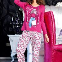 لباس راحتی ترک دخترانه جدید و شیک ۲۰۱۶