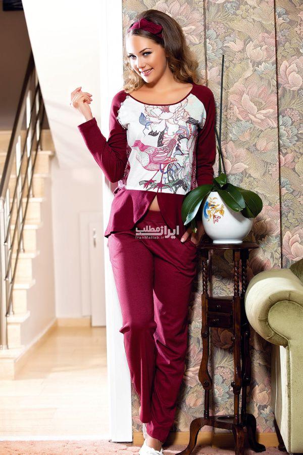 لباس راحتی دخترانه لباس راحتی لباس راحتی ترک لباس راحتی زنانه
