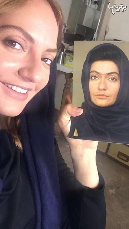 عکس های اینستاگرامی بازیگران,عکس های اینستاگرام بازیگران زن ایرانی