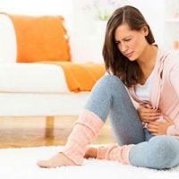 علت سوزش روی دل در بارداری چیست؟
