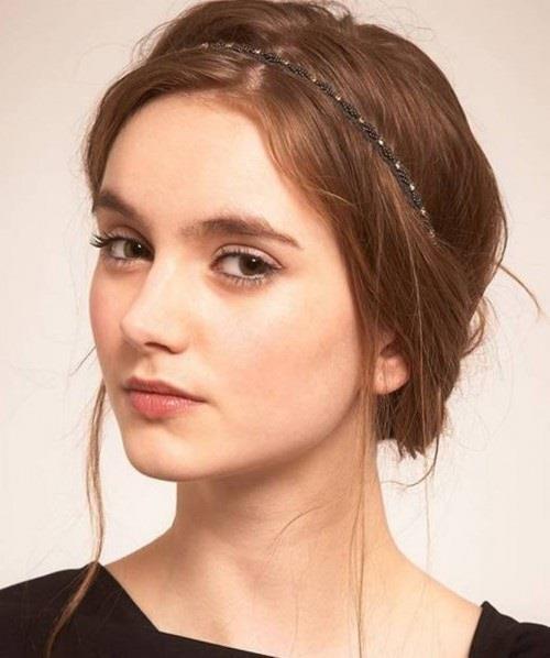 مدل مو دخترانه زیبا