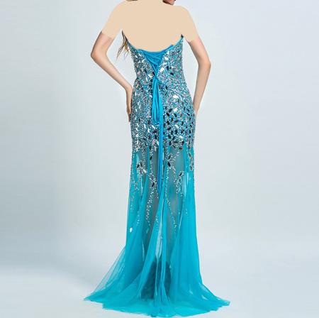 جدیدترین مدل لباس های شب, مدل لباس مجلسی زنانه