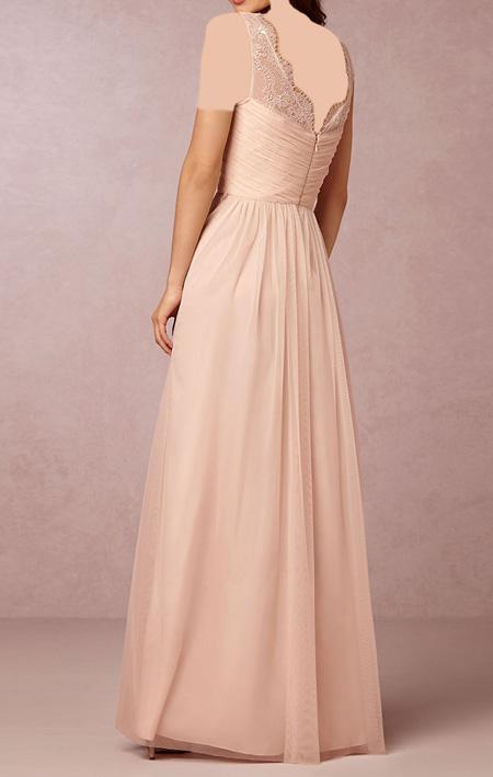 مدل لباس مجلسی بلند زنانه, جدیدترین مدل لباس شب زنانه