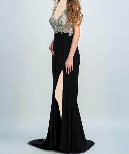 شیک ترین مدل لباس شب, مدل لباس مجلسی بلند