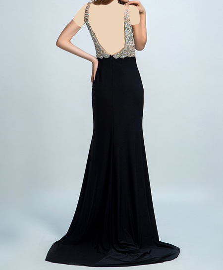مدل لباس شب, جدیدترین مدل لباس مجلسی بلند