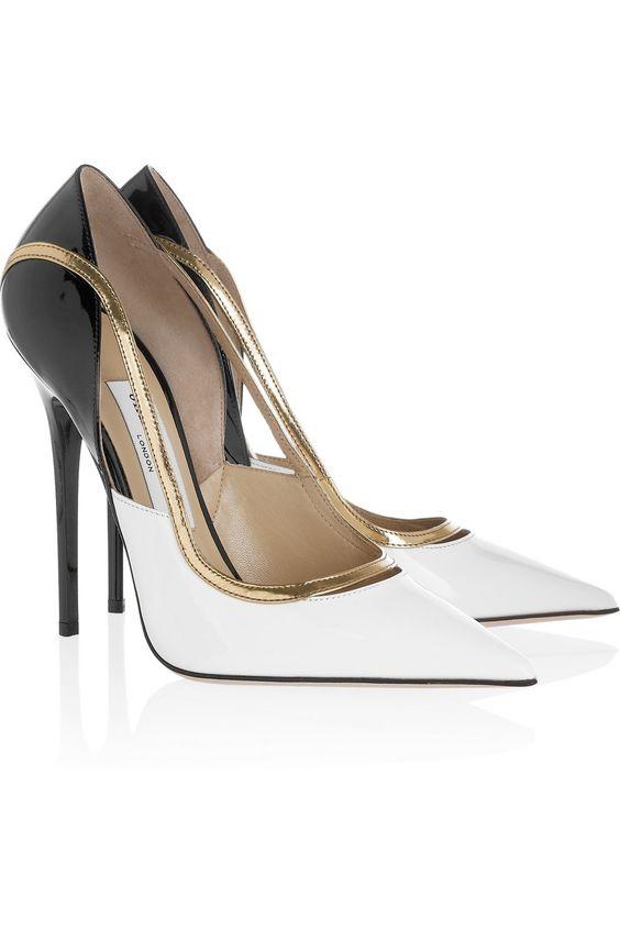 مدل کفش جدید 2016,کفش مجلسی زنانه