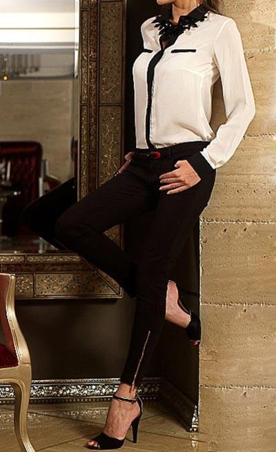 مدل لباس اسپرت زنانه By Zerga