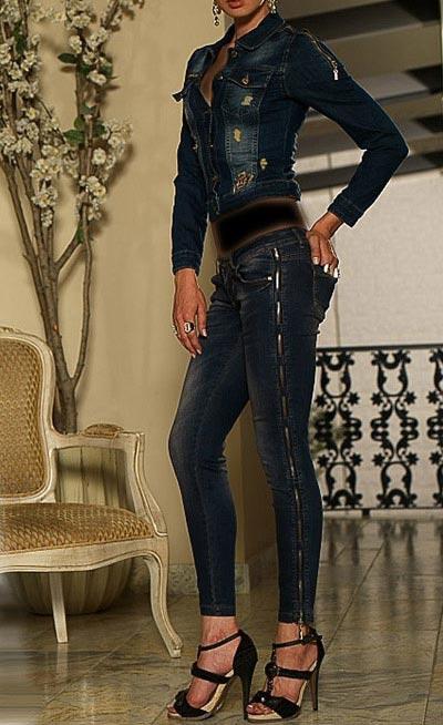 جدیدترین کلکسیون مدل لباس اسپرت دخترانه 96