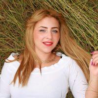 فرمول های ساخت رنگ موی طلایی و عسلی+عکس