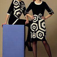 کلکسیون مدل لباس مجلسی زنانه از برند Noche Mio