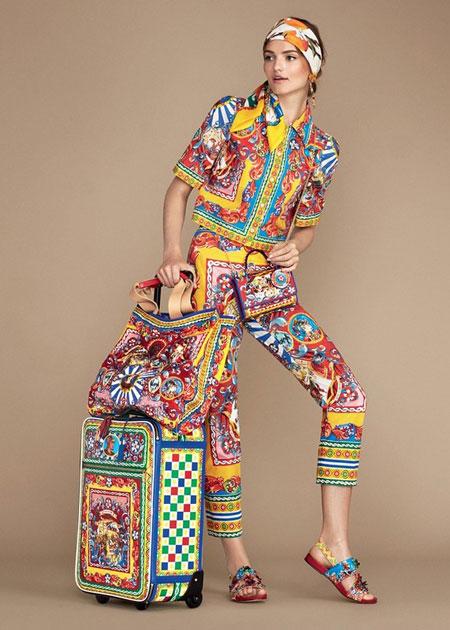مدل لباس های خاص زنانه تابستانه
