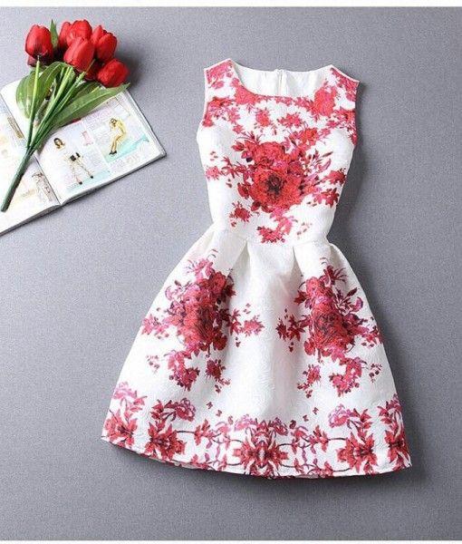 لباس مجلسی دخترانه کوتاه (18)