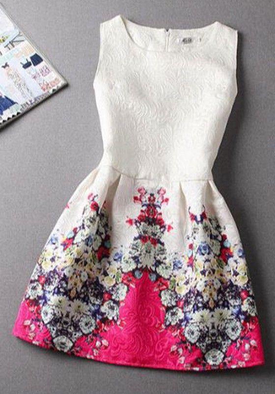 لباس مجلسی دخترانه کوتاه (21)