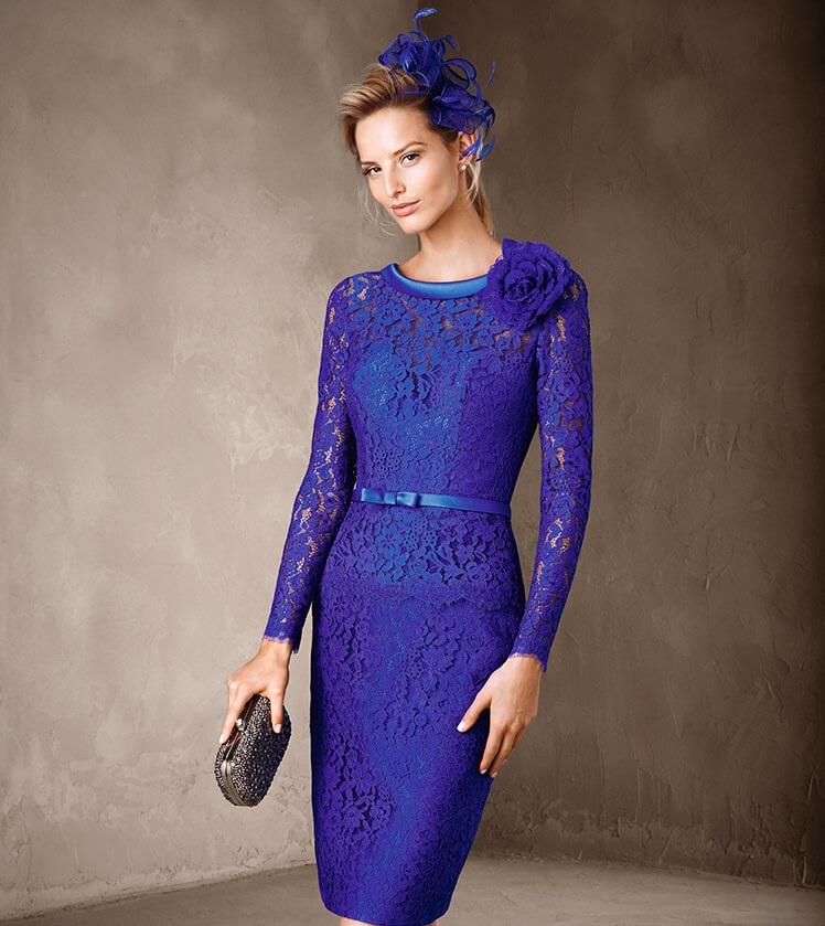 لباس مجلسی گیپور (11)