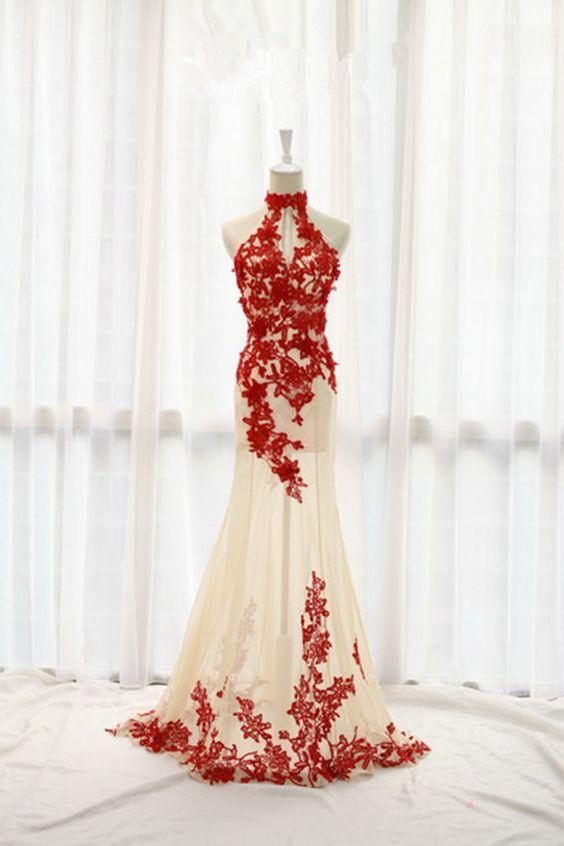 لباس مجلسی گیپور (12)
