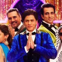 شاهرخ خان بزرگترین ستاره فیلم های بالیوود