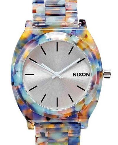 ساعت زنانه مخصوص تابستان,ساعت رنگی زنانه